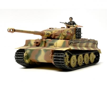 1:48 DT. Tiger I Late Prod.(Tentative)