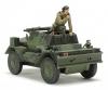 1:48 Brit. Panzerspähwagen Dingo II