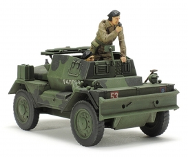 1:48 Brit. Armo. scout car Dingo II
