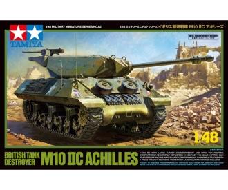 1:48 Brit. M10 IIC Achilles Tank dest.