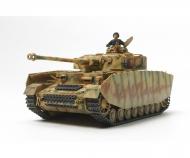 1:48 Dt. PzKpfw. IV Ausf.H (Späte Prod.)