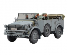 1/48 German Horch 1a