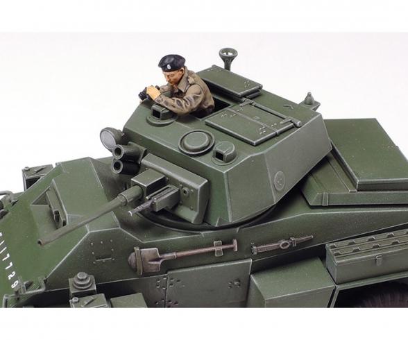 1/48 British 7ton AC Mk.IV