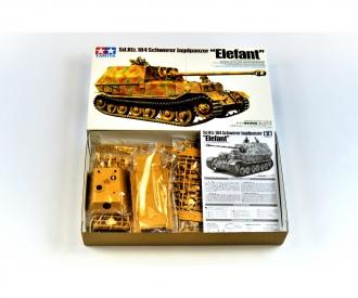 1:48 Tank destroyer Elefant