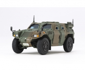 1:48 JGSDF Light Armored Vehicle