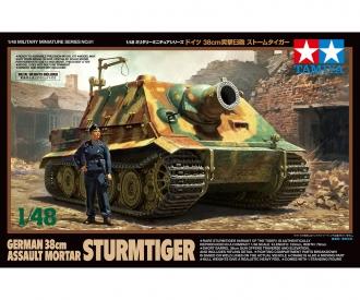 1/48 Sturmtiger
