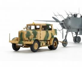 1/48 Heavy Tractor SS-100