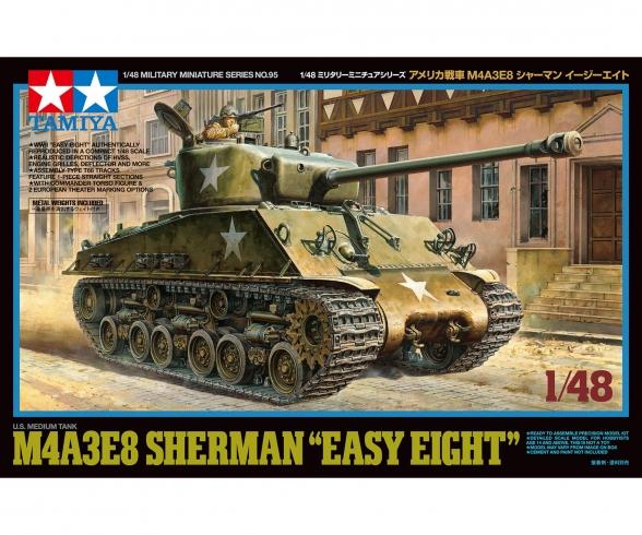 1/48 Easy Eight