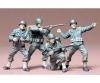 1:35 Figure-Set US Army Infant. (4)
