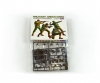 1:35 WWII Figure-Set US Army Infant.(4)