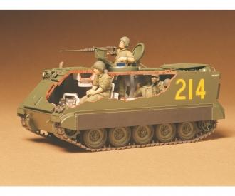 1:35 US Transportpanzer M113 A.P.C (5)