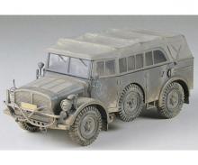1:35 WWII Ger. Horch 4x4 Type1A Veh.(1)