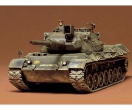 1:35 Bundeswehr MBT Leopard 1 (1)