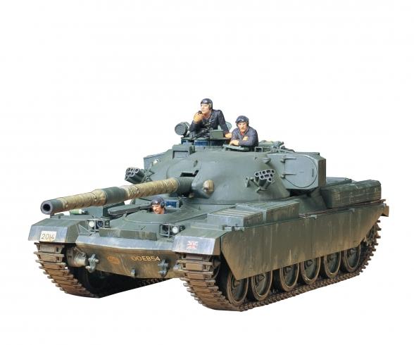 1:35 Britischer KPz Chieftain Mk.5 (3)