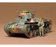 1:35 Jap. Med.Tank Type 97 Chi-Ha (2)