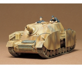 1:35 Ger. Sturmpanzer Brummbaer (2)