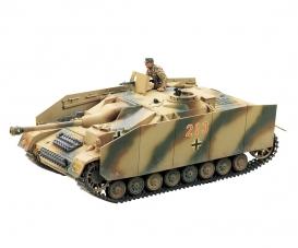 1:35 Ger. SdKfz.163 Sturmgeschütz IV (1)