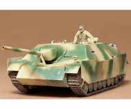 1:35 WWII SdKfz.162 Jagdpanzer IV L/70