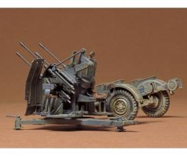 1:35 WWII Ger.20mm Flakvierling 38