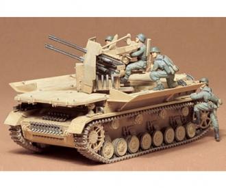 1:35 Ger. Flak-Pz IV Möbelwagen (4)