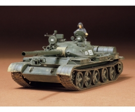 1:35 Rus. T-62A Kampfpanzer (1)