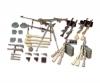 1:35 Diorama-Set Dt. Waffen Inf.(24)