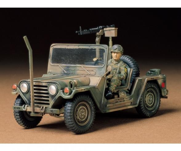 1:35 US M151A2 Ford MUTT Geländew.(1)