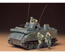 1:35 US M113 Arm.Cavalry Assault Veh.(3)