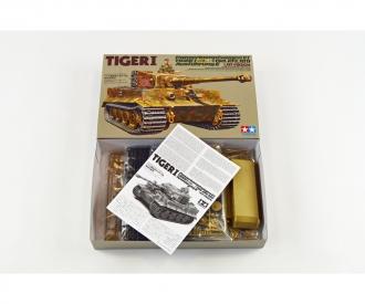 1:35 Dt. SdKfz.181 PzKpfw.VI Tiger I E