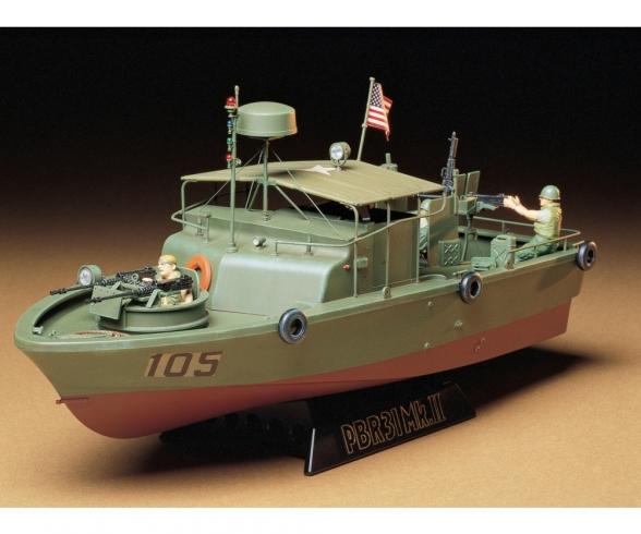 1:35 US Navy PBR 31 Mk.II Pibber Vietnam