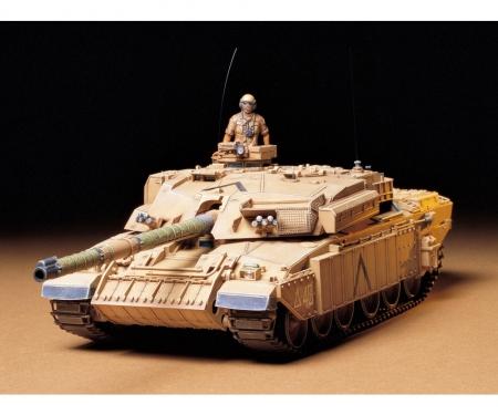 1:35 Brit. KPz Challenger 1 Mk.III (2)
