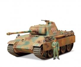1:35 Dt. SdKfz.171 Panther Aus. G Fr.(1)