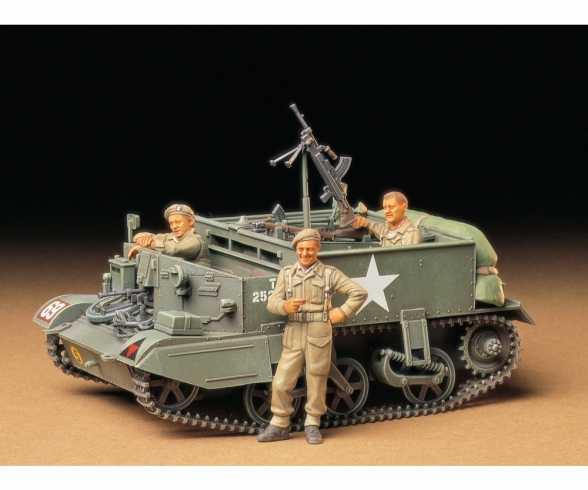 1:35 WWII Brit. Univer. Carrier Mk.II(5)