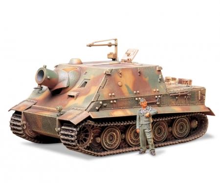 1:35 Dt. Sturmtiger 38cm RW61 (1)