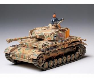 1:35 Ger. SdKfz.161/2 Panzer IV J (1)