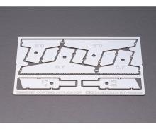 1:35 Zimmerit-Spatel-Set Fotoätz