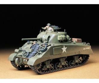 1:35 US Med.Tank M4 Sherman Ea.(3)