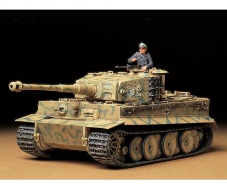 1:35 WWII SdKfz.181 Tiger I Mid.Prod.(1)
