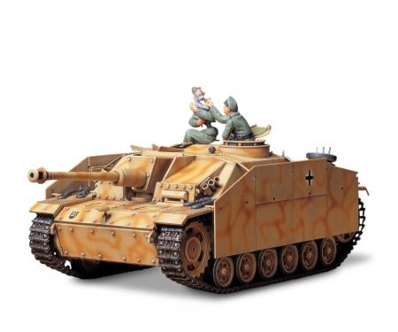 1:35 WWII SdKfz.142/1 Sturmgesch.IIIG(2)