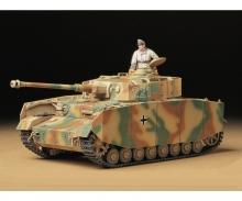 1:35 Dt. SdKfz.161/1 Panzer IV H Fr.(1)