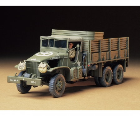 1:35 US 2.5to Transport LKW (1)