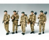 1:35 Fig-Set Brit. Infant. Patrol. (5)