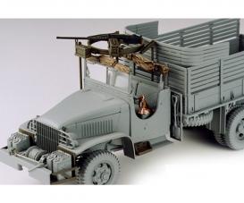 1:35 Accessory-Set GMC Cargo Truck 35218