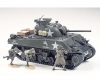 1:35 WWII US Sherman M4A3 75mm Late.(9)