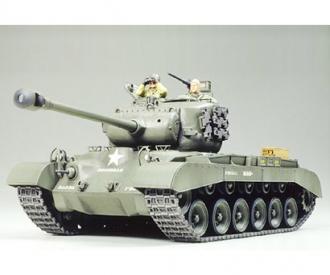 1:35 US Med. MBT M26 Pershing T26E3 (2)