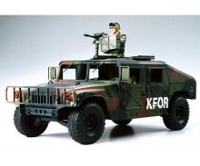 1:35 US M1025 Humvee/Hummer bewaffnet(2)