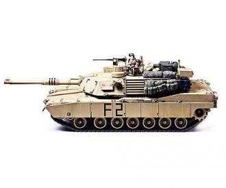 1:35 US KPz M1A2 Abrams Iraqi Freedom(2)