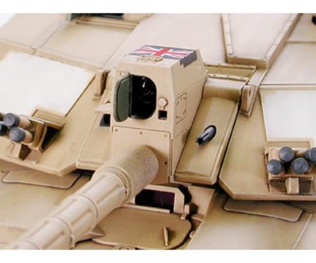 1:35 Brit. KPz Challenger 2 Wüste (2)
