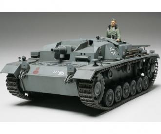 1:35 Ger. Sturmgeschütz III B (1) StuG.