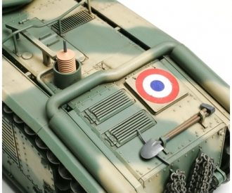 1:35 French MBT B1 bis (1)